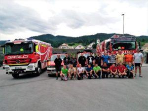 INTERVENCIJA: Tehnična pomoč – Črnomelj – 13.6.2018 (9)