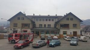 INTERVENCIJA:Dimniški požar 23.1.2016 (7)