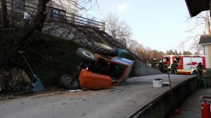 INTERVENCIJA: Prometna nesreča Dolenje Brdo 19.3.2016 (9)