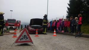 Predstavitev dejavnosti na Osnovni šoli Ivana Tavčarja Gorenja vas