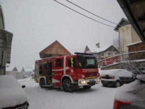 INTERVENCIJA: Dimniški požar – Blegoška ulica 12.2.2018 (3)