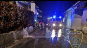 INTERVENCIJA: Poplave meteorne vode – Poljanska cesta – 2.2.2019 (3)