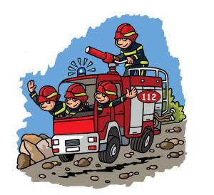 Pridružite se mladini PGD Gorenja vas – Pričetek gasilskih vaj