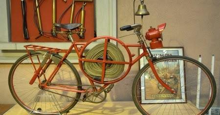 Vabilo na 5. kolesarski krog po gasilskih društvih občine