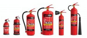 Pregled gasilnih aparatov 6.2.2016