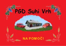PGD Suhi Vrh