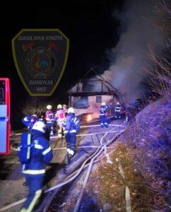 INTERVENCIJA: Požari v nestanovanjskih stavbah – 20.3.2020 (5)