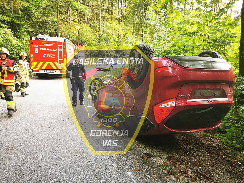 INTERVENCIJA: Prometna nesreča – 1.9.2020 (11)