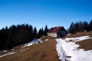 Članice PGD Poljane vabijo na pohod na Blegoš ob polni luni 24.2.2018