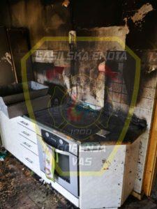 INTERVENCIJA: Požar hiše – Srednja vas 14.9.2019 (12)