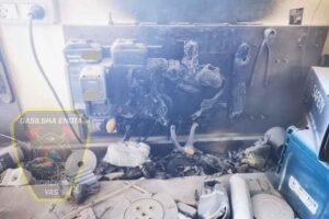 INTERVENCIJA: Požari v stanovanjskih stavbah – 8.8.2020 (10)