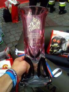 Evropsko prvenstvo FFCC Torun (Poljska)