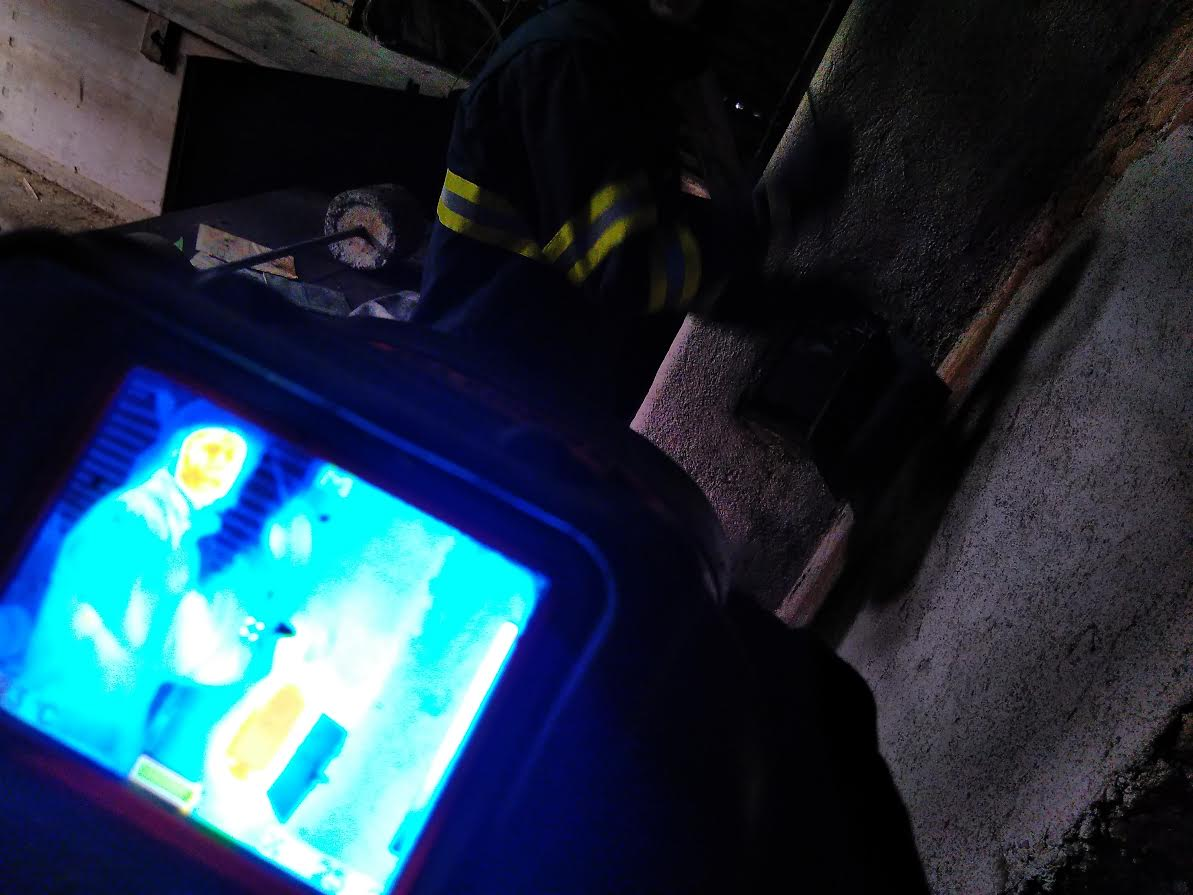 INTERVENCIJA: Požari v stanovanjskih stavbah – Hotavlje 25.6.2017 (17)