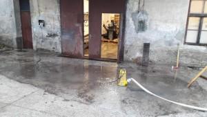 INTERVENCIJA: Poplave meteorne vode – Sestranska vas 19.11.2016 (25)